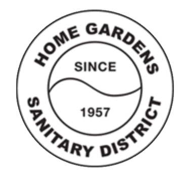 Home Gardens Sanitary District