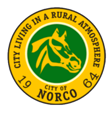 City of Norco City Living In a Rural Atmosphere 1964
